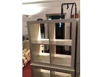 Shop Display Units(4 Available)