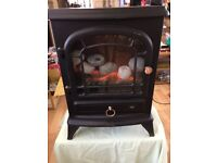 Easy Home electric fire / heater
