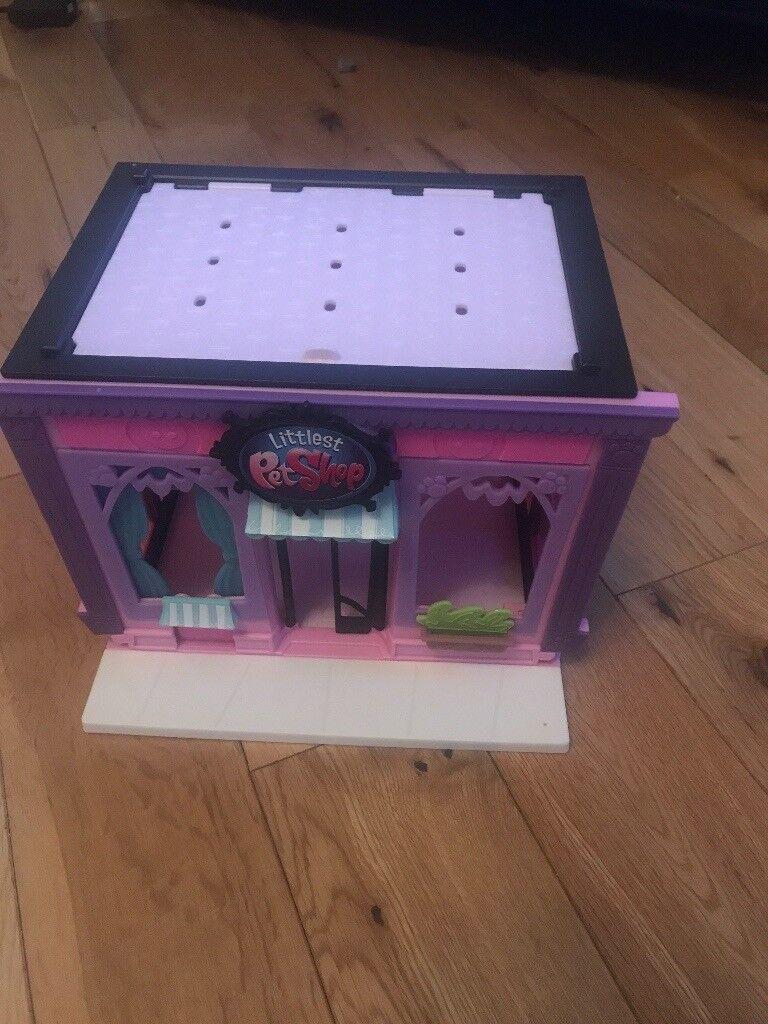 Littlest pet shop bundle or seperarate