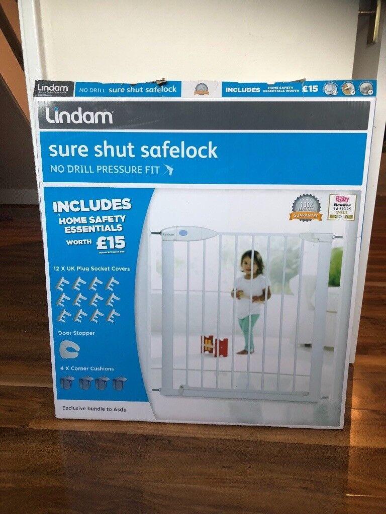 Baby Safety Gate In West Bridgford Nottinghamshire Gumtree