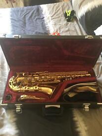 Yamaha YAS32 Saxophone