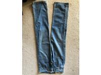 Holister jeans 26x30