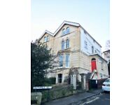 NO FEES - Two bedroom top floor period flat for rent in Cotham / Redland area - UNFURNISHED