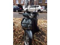 Honda SH 125, perfect condition, Earls Court