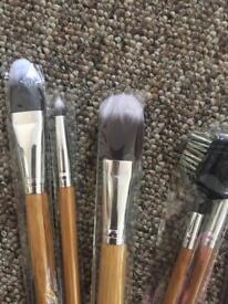 Make up brushes Brand new