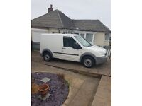 Brilliant low millage van 4 brandnew tyres 10 months mot and new canbelt