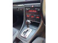 Audi Quattro Estate Diesel- Automatic, super reliable and smart