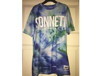 Boys 8-10 soneti t-shirt