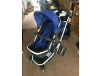 Mothercare Xpedior travel system buggy