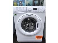 Hotpoint Washing Machine Exdisplay 7Kg
