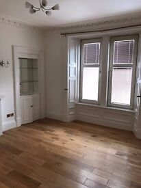 2nd floor, 2 bedroom flat for £475pcm. GCH, double glazing, fully fitted kitchen incl white goods