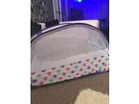 Koodi popUp travel cot