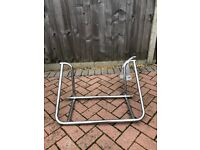 Body-Solid Doorway Chinning Frame/Chin up Bar