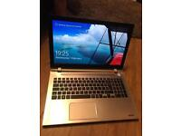 Toshiba Satellite P50-C-18K 2.30GHz Core i5 (6th Gen) with Windows 10