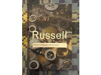 Russell - History Of Western Philosophy
