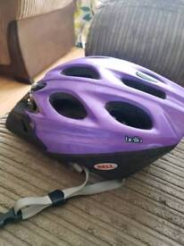 Cycle hat