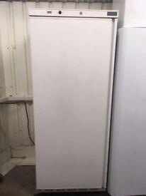 Polar upright freezer CD615