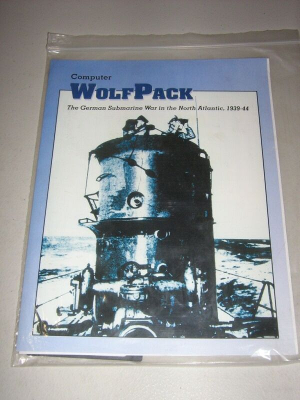 Computer Wolf Pack (New)