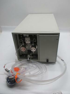 Waters Delta 600 Hplc Pump For Multisolvent Delivery System Wat023886
