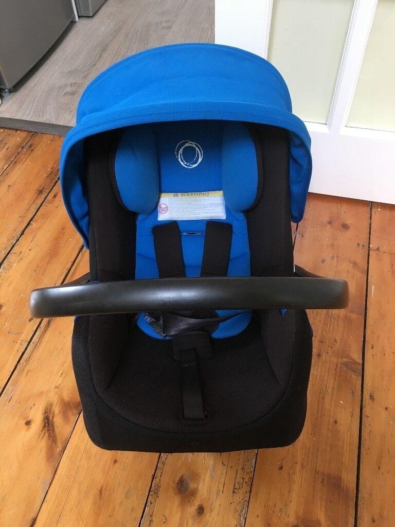 Bugaboo Car Seat