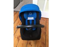 Bugaboo Car Seat - For Sale (Blue)