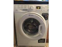 Hotpoint Washing Machine 8kg excellent condition