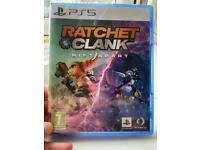 Rachet Clank PS5