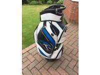 POWERKADDY golf CART BAG