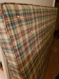 Double Size Mattress - great condition
