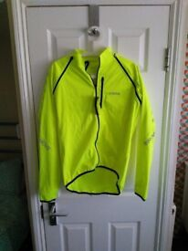 Proviz Convertable Jacket / Gilet - Size L - New With Tags