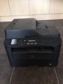 Dell multi function printer E515dw