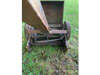 Lawn motor