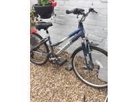 Diamond back mountain bike