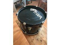 Tiger drum tom