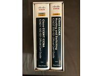 Cisco CCNA Routing and Switching 200-120 Official Cert Guide Library by Wendell Odom (2013)
