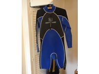 Wetsuit - RipCurl Summer Shorty Size L
