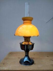 Aladdin 23 oil / paraffin lamp
