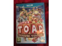 Captain Toad Treasure Tracker for Nintendo Wii U