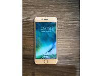 iPhone 7 -32 gb - gold