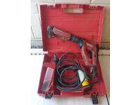 Hilti SF 4000 With SMI 55 Corded Drywall Auto Feed Screwgun 110V