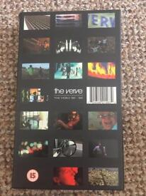 The Verve The Video 96-98