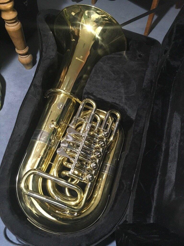 Mr Tuba – CC Tubas