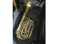 Wessex CC Tuba