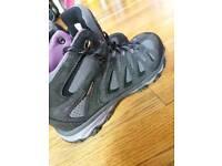 Karrimor walking boot 6.5