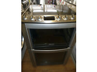 Electrolux Electric Cooker - Double Oven - Ceramic Top