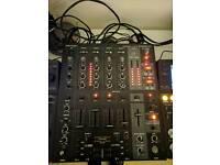 Behringer DJX 900 USB mixer