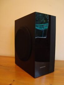 Samsung Subwoofer PS- CWO DWO