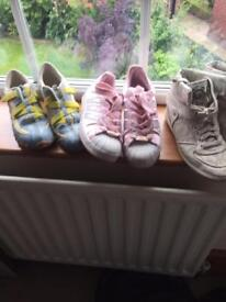 Women's Trainers for sale. Excellent Condition