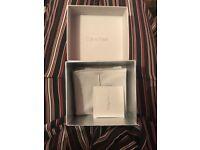 Calvin Klein men's bracelet