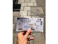 Bristol vs India ticket